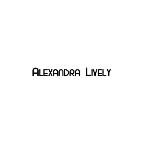Alexandra Lively