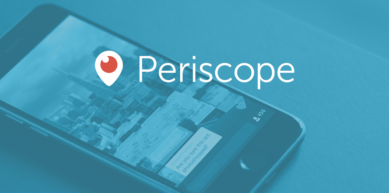 Twitter adds pre-rolls to Periscope live videos
