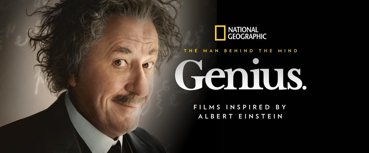 """National Geographic Channel's """"Genius"""" TV Series is a Must Watch"""