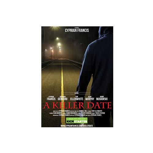 A Killer Date