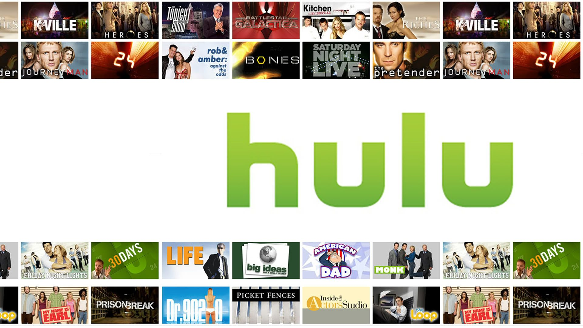 Hulu Launches Live TV Streaming App