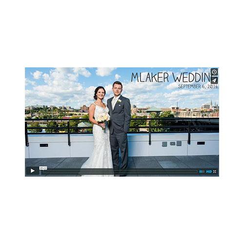 Mlaker Wedding