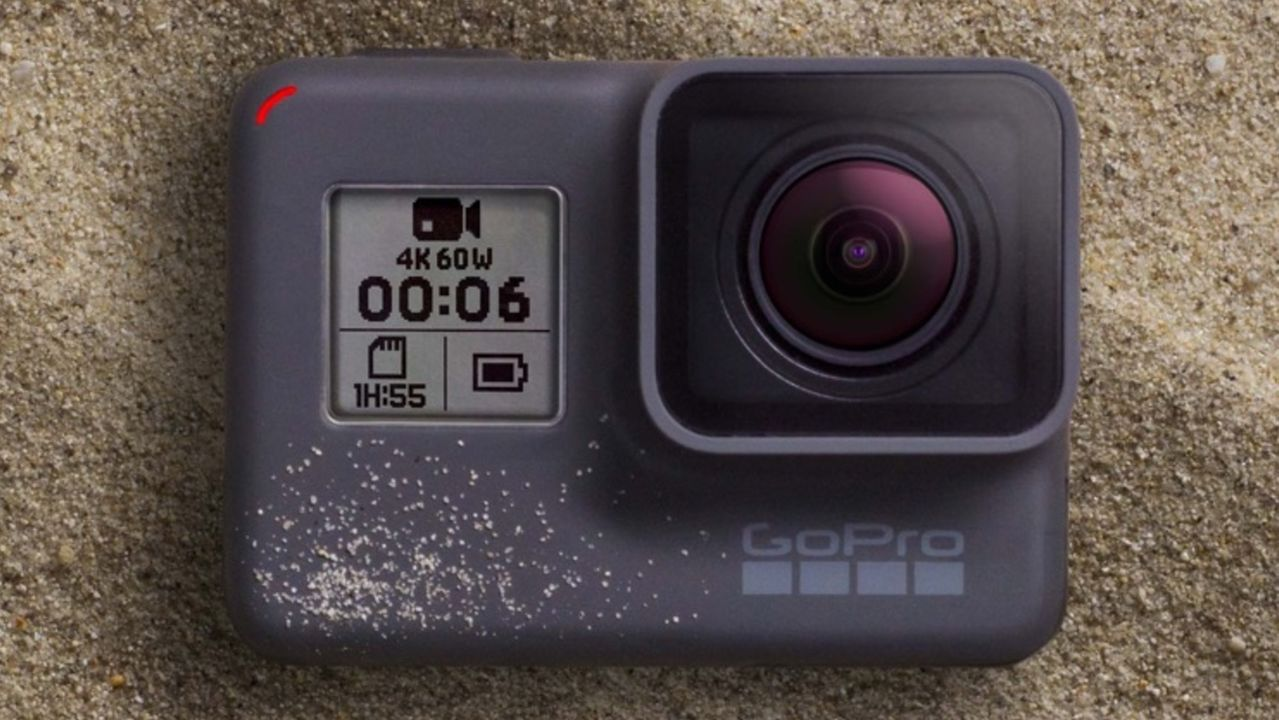 Everything You Need To Know about the New GoPro Hero 6 Black
