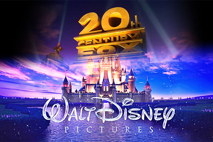 Disney Buys Fox For 71.3 Billion
