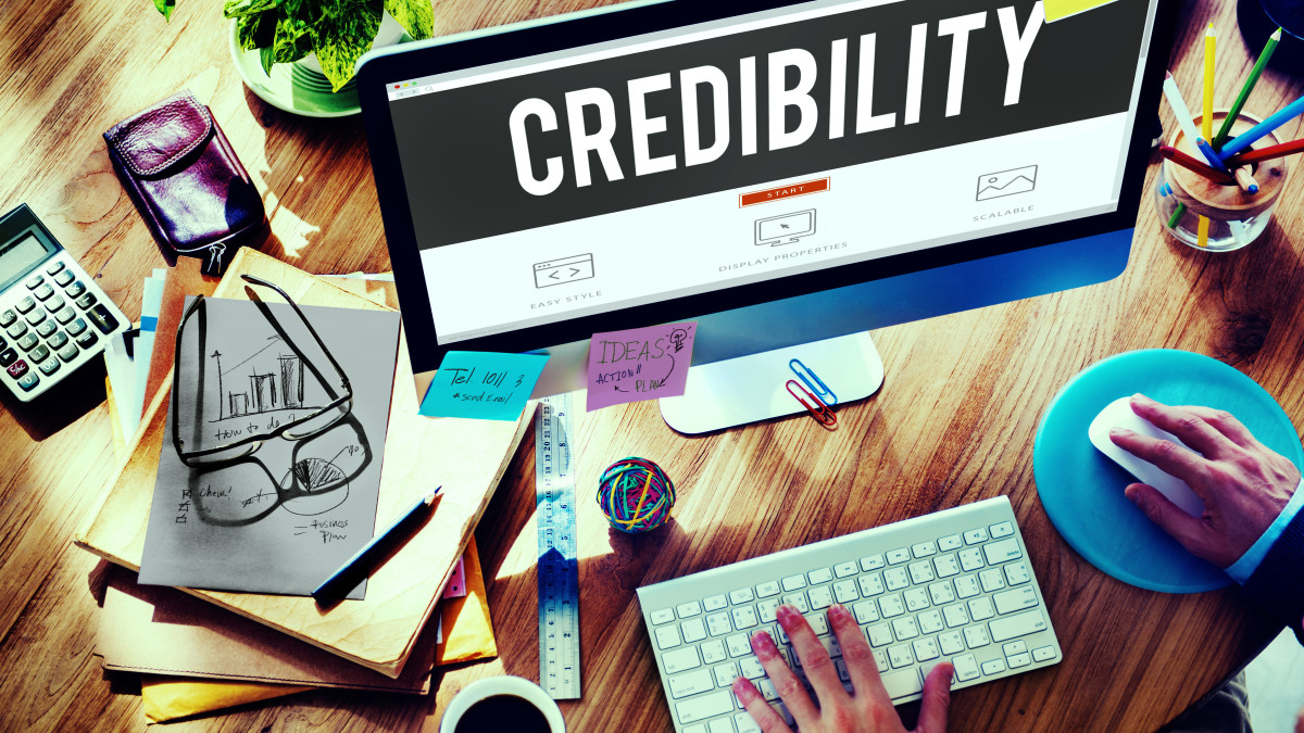 14 Factors That Influence Your Company Website Credibility