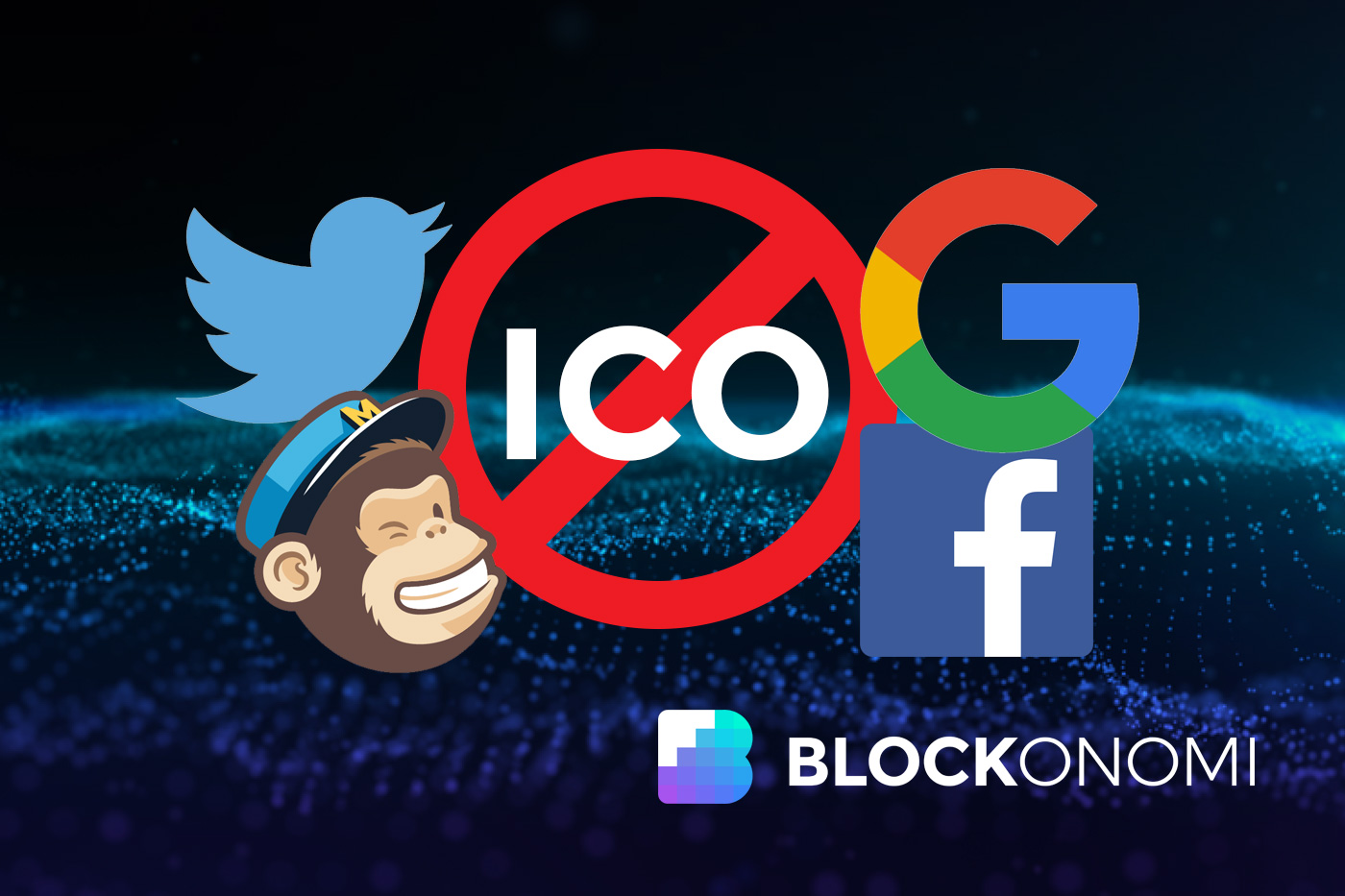 Google and Facebook Welcome Back Crypto Advertising