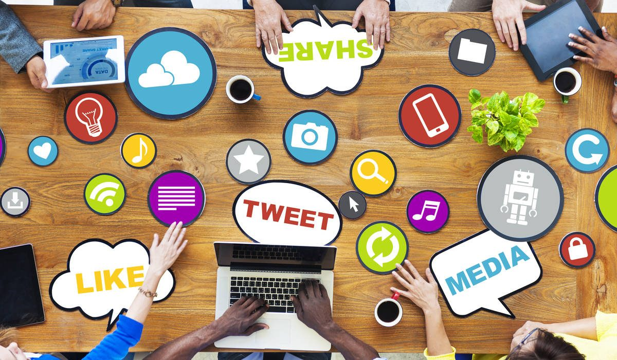 7 Ways to Improve your Small Business Social Media Content