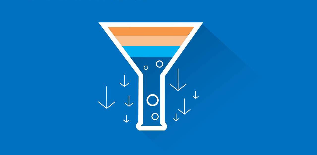What is a Sales Funnel?  And how do you build one?
