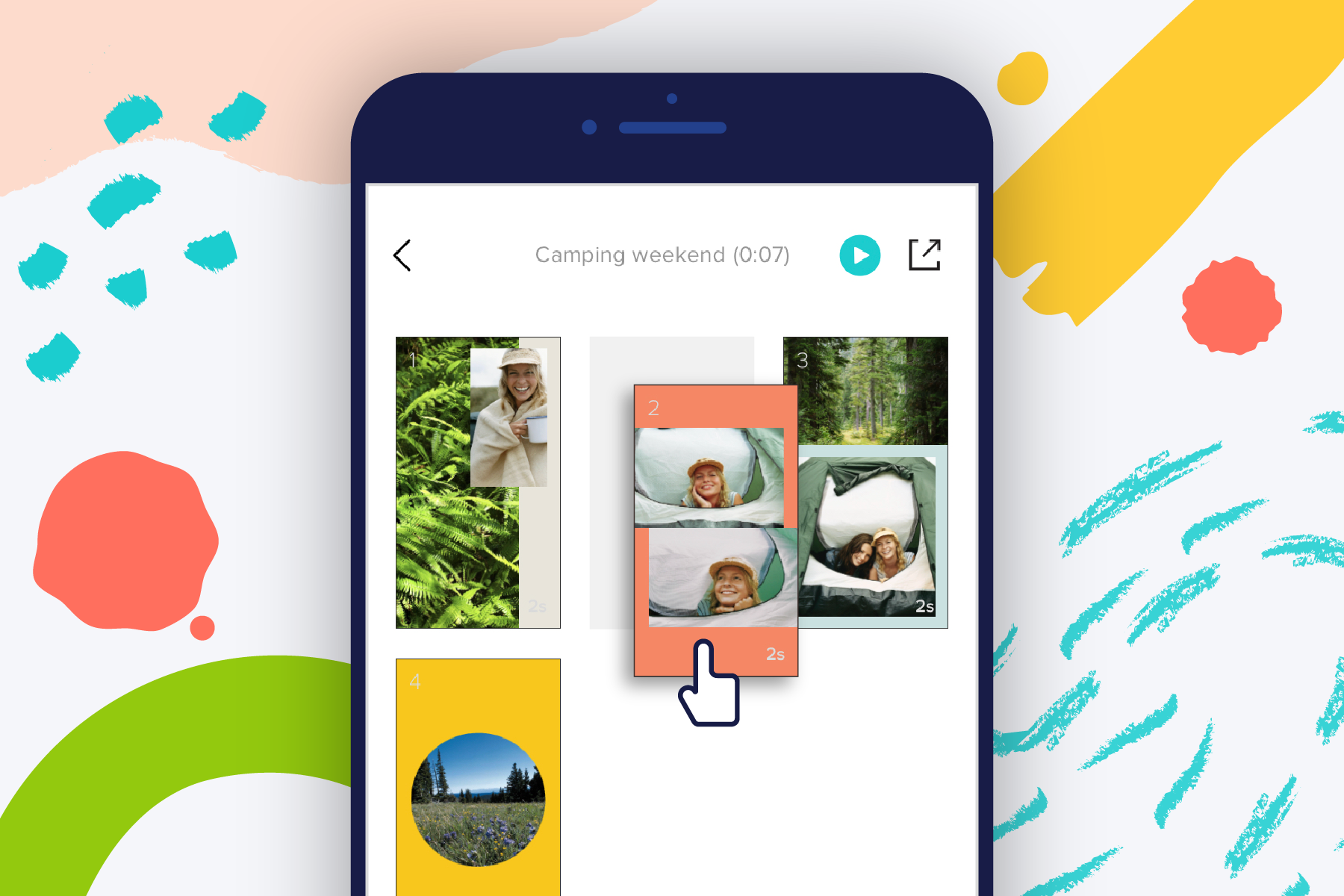 Top 5 Free Apps For Editing Instagram Stories in 2019