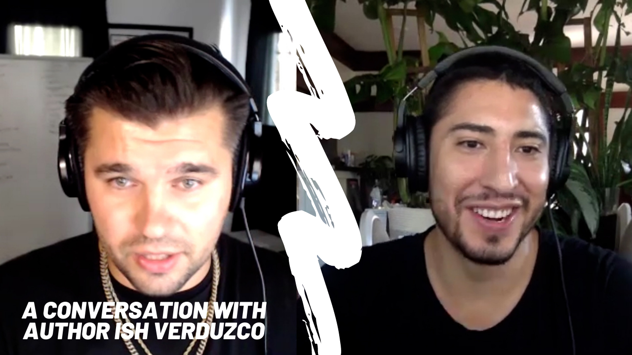 How Successful People Get Ish Done – Interview With Author Ish Verduzco