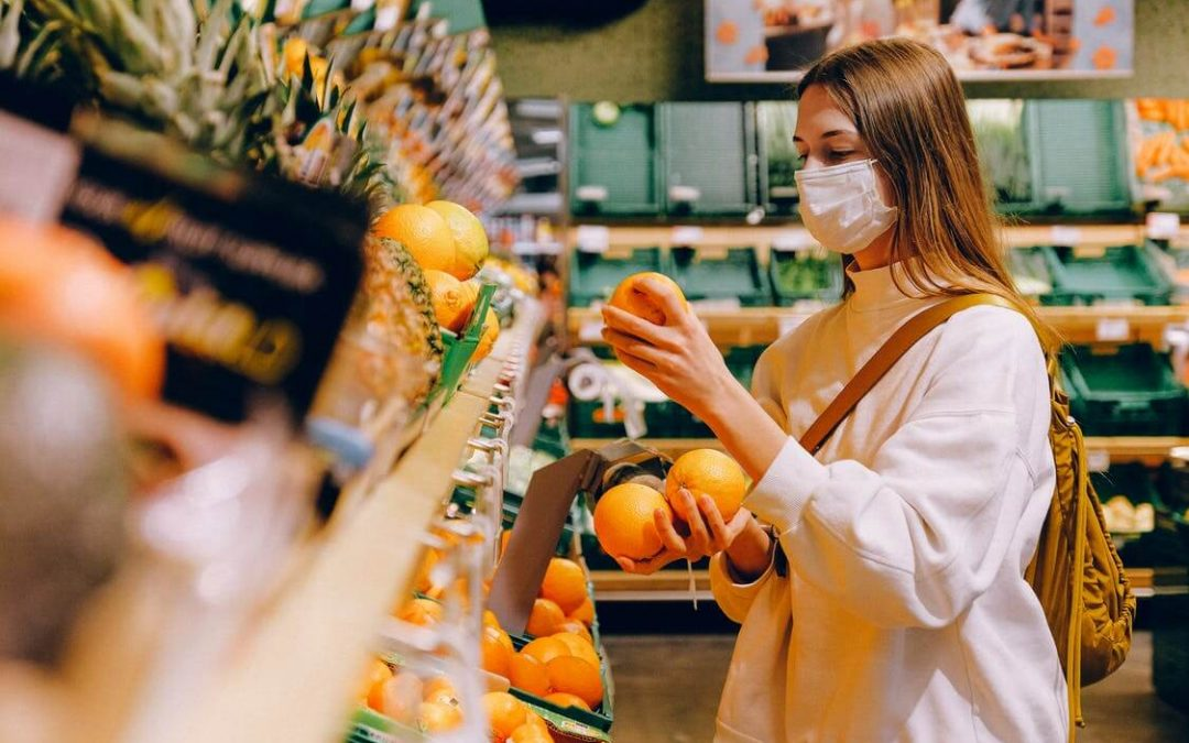 How the 2020 COVID pandemic has changed shopping behaviors
