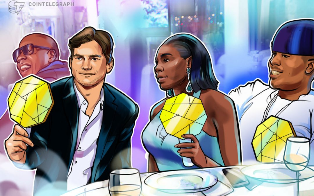 3 Tips for Influencers and Celebs Looking to Jump Into Crypto