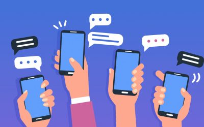 3 Benefits To Using SMS Marketing For Your Business